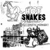 Chronique - Hot Snakes - Automatic midnight