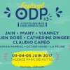 Photo Report - Festival ODP 2017 (jour 2)