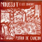 MOUSSU T E LEI JOVENTS - PUTAN DE CANCON