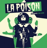 La Poison - Antidote for love EP
