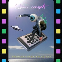 Adam Carpet - Hardcore problem solver