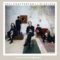 Feu! Chatterton, interview au Krakatoa