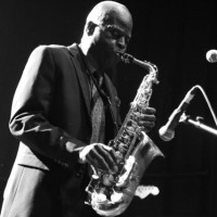 Photo Report - Maceo Parker au Krakatoa
