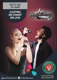 Vocal Tour