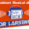 Cabinet Musical Dr Larsene General