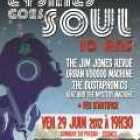 Eysines Goes Soul 2012 (actu)
