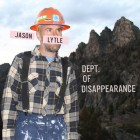"Jason Lytle, ""Dept.of Disappearance"" en écoute (ecoute)"