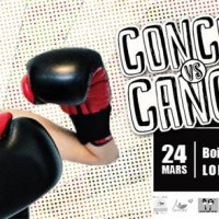 Concert vs Cancer 2017 + Compil vs Cancer (actu)