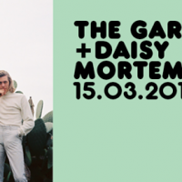 The Garden + Daisy Mortem à l'Iboat (actu)