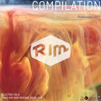 Compilation Rim Printemps 2017 (album)