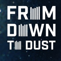 Compilation From Down To Dust (Free Son records) (album)