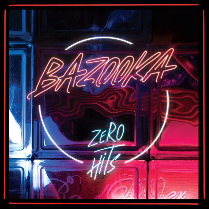 Cover BAZOOKA [Grèce] -   Έλα (Ela)