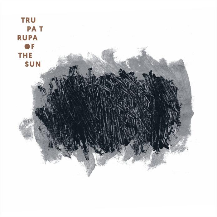 Cover TRUPA TRUPA  - Remainder