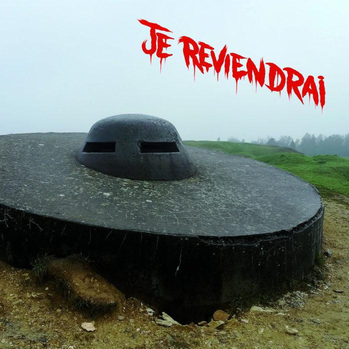 Manu The Bouret S Chante La Guerre Je Reviendrai Volume 5